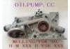 Oil Pump:MELLING M191